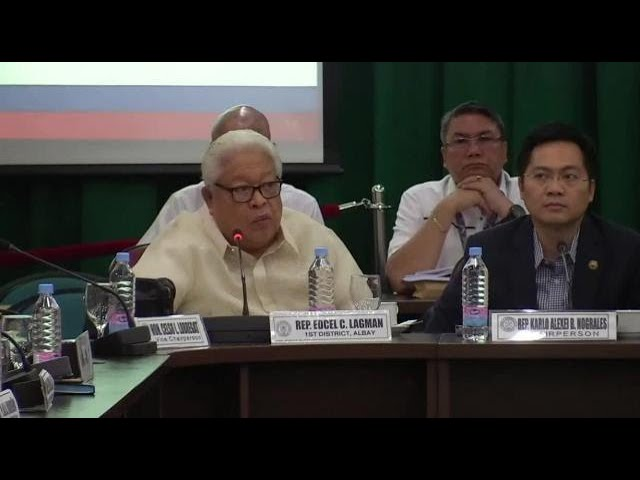 House defers Comelec budget briefing as poll chief is absent