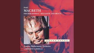 """Verdi: Macbeth / Act 4 - Coro di Profughi Scozzesi: """"Patria oppressa"""""""