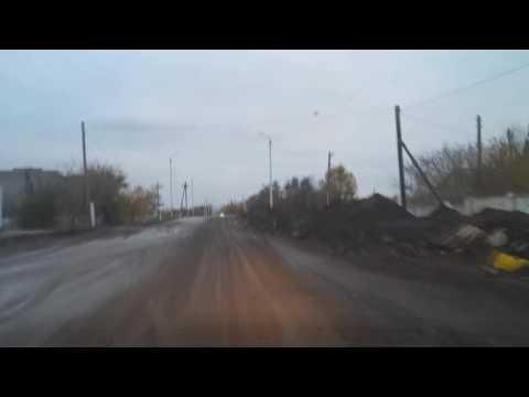 Видео новости Денисовки, Video news