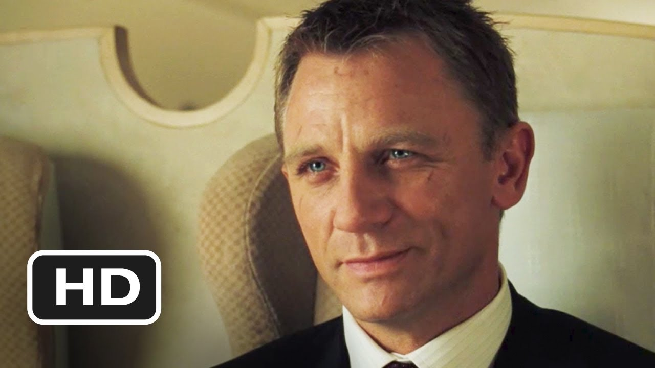 From Skyfall to GoldenEye – all the James Bond movies ranked