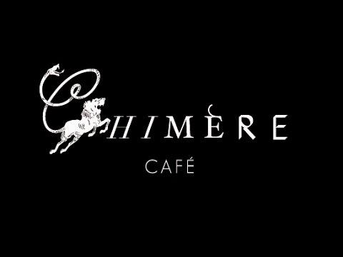 Présentation de La Chimère Café Aix en Provence Restaurant Bar à Cocktails