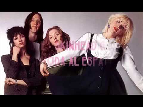 Hole - Skinhead Girl