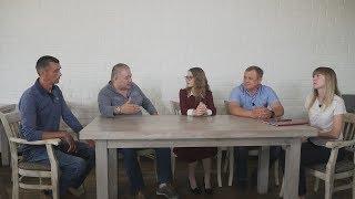 UTV. Жители поселка Ростоши готовы бороться против строительства дороги