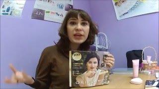 Обучающее видео для новых консультантов Орифлэйм