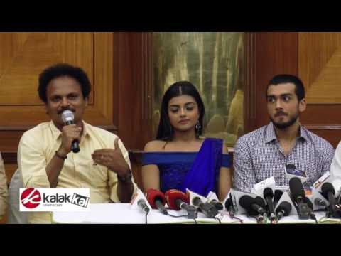 Meen Kuzhambum Mann Paanaiyum Movie Press Meet