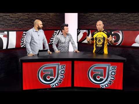 5 Rounds with Wanderlei Silva on UFC Fight Night 26 Aftermath; Chael Sonnen, McDonald-Pickett & More