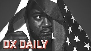 Ghostface Killah Says Wu-Tang May Last Forever & Complex Names Kendrick Lamar's 25 Best Songs