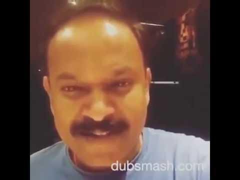 VenkatPrabhu's Dubsmash mankatha Dialogue