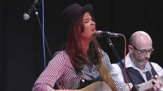 Katie Plus Juan Album Launch
