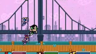 TK's Lets Play: Powerpuff Girls Mojo A-Go-Go (GBA) [HQ] [Part 1]