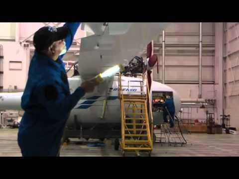 NASA Dryden - 'We Turn Ideas into Reality'