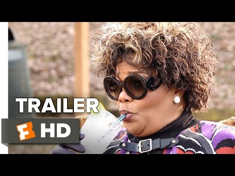 Almost Christmas TRAILER 2 (2016) - Danny Glover, Mo'Nique Comedy HD