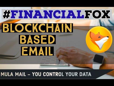 [FULL EPISODE] FinancialFox: MulaMail - The Blockchain based Email platform | Crypto Spotlight