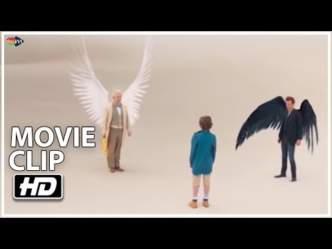"GOOD OMENS Movie Clip ""Lullaby"" (2019) HD | Mixfinity International"