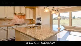 New Home for Sale in China Grove, NC - Shea Homes Gated Community