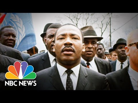Hope & Fury: MLK, The Movement and The Media | NBC News