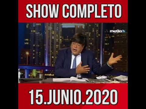 Jaime Bayly October 15 2020 : Tm + © 2020 vimeo, inc.