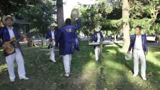 Apagame la vela - Los Principes de la Cumbia ( VIDEO CLIP OFICIAL )