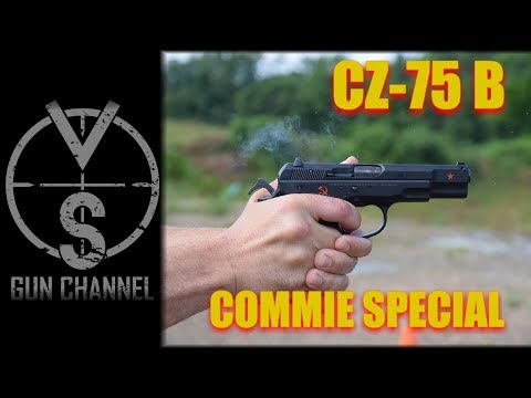 C-75 B (Cold War Limited Edition)