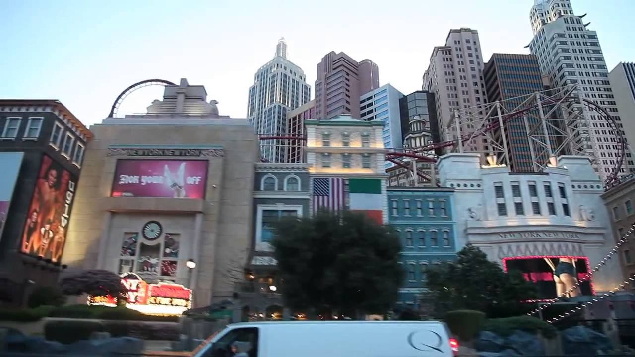 Las Vegas Stadt