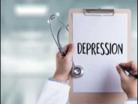 Untreated Depression