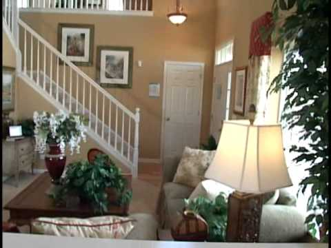 Video Tour of Lakewood Springs Townhomes - New Townhouses by