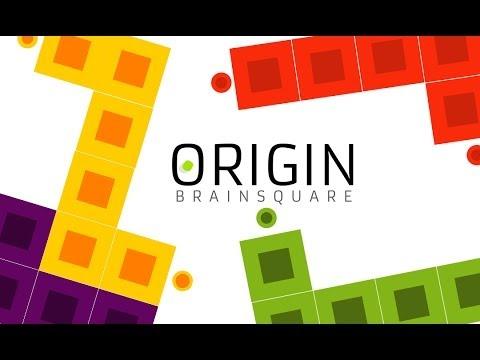 Origin solution Medium Pack level 18