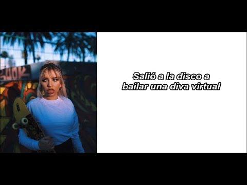 Karen Méndez - Virtual Diva (Don Omar Cover) [Letra] | HeitMusic19