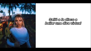 Karen Méndez - Virtual Diva (Don Omar Cover) [Letra] | HeitMusic19