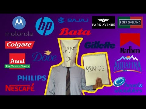 Game of Brands | Silent Short Film You have NEVER seen before