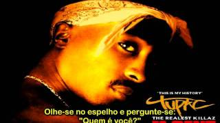 "2Pac ft. 50 Cent - ""The Realest Killaz"" [Traduzido]"