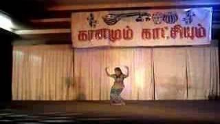 Tamil Girls Dance   Brown Angels