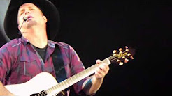 2014 Garth Brooks Concert in Jacksonville, FL