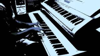 fernandito villalona cada momento (piano)