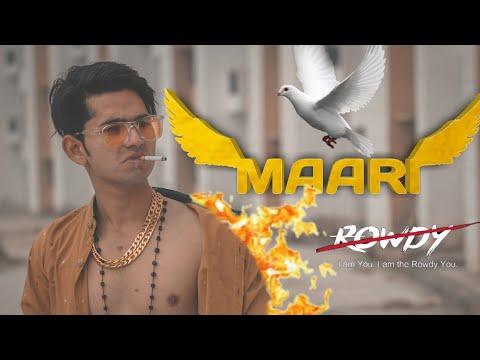 Download MAARI THE ROWDY HERO | SHORT FILM | South Movie | Top Real Team