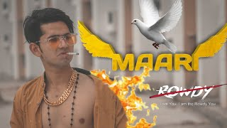 MAARI THE ROWDY HERO | SHORT FILM | South Movie | Top Real Team