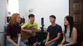 FourFiveSeconds - Rihanna, Paul McCartney, Kanye West (Cover by Eleventh Hour)