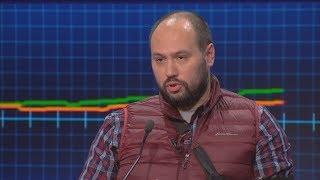 Гриценко: Власть боится массовых акций протеста