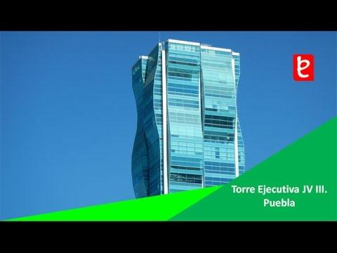 Torre Natyvo, Angelópolis Puebla, Noviembre 2017 | www.... | Doovi