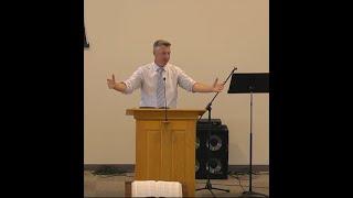 July 11 Worship Service