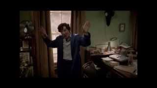 Шерлок и Джон - Ой, как ты мне нравишься. Sherlock BBC (фан видео)