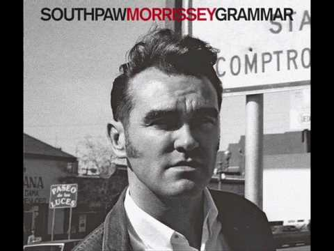 Morrissey - Southpaw Grammar (2009 Expanded Edition)