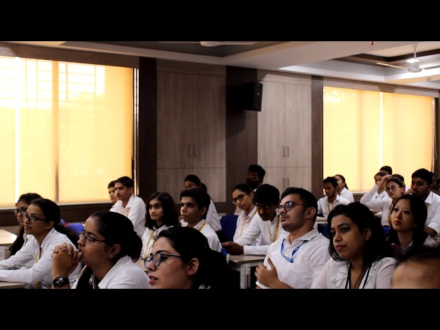 Adv Jayesh Kothari on Career Options in Law