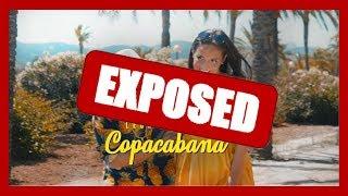 Leon Machère EXPOSED - Copacabana + Senorita gleichzeitig