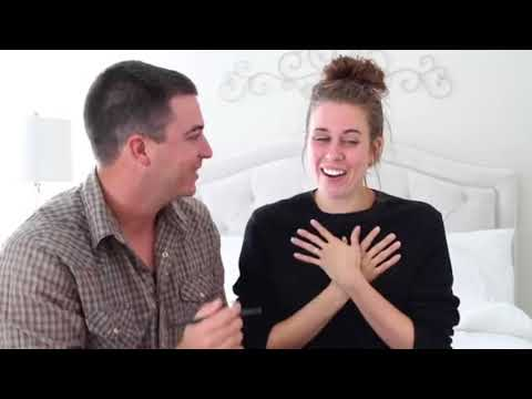 Christina Cimorelli and Nick Reali moments ♡