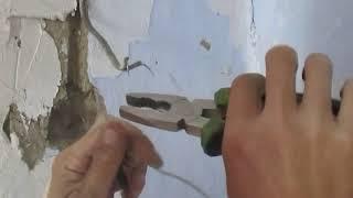 Монтаж выключателей и розеток дома
