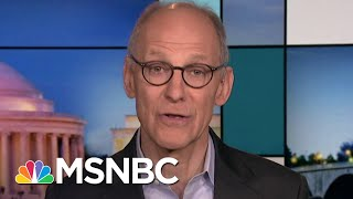 Long List Of Tasks Awaits Would-Be Managers Of Coronavirus Outbreak | Rachel Maddow | MSNBC