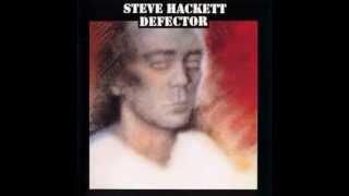 Steve Hackett - Hammer in the Sand