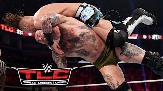 Buddy Murphy vs. Aleister Black: WWE TLC 2019