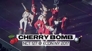 Video 170624 NCT 127 『 CHERRY BOMB 🍒💣  』 download MP3, 3GP, MP4, WEBM, AVI, FLV Maret 2018